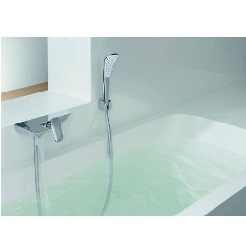 Смеситель для ванны и душа Kludi Ambienta 534450575