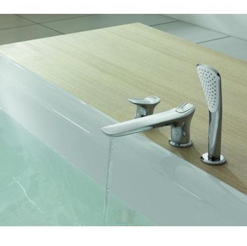 Смеситель для ванны и душа Kludi Ambienta 534470575