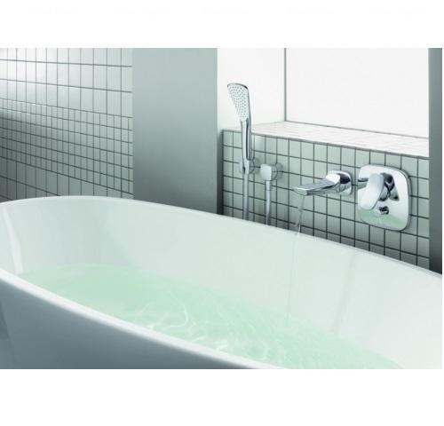 Смеситель для ванны и душа Kludi Ambienta 536500575
