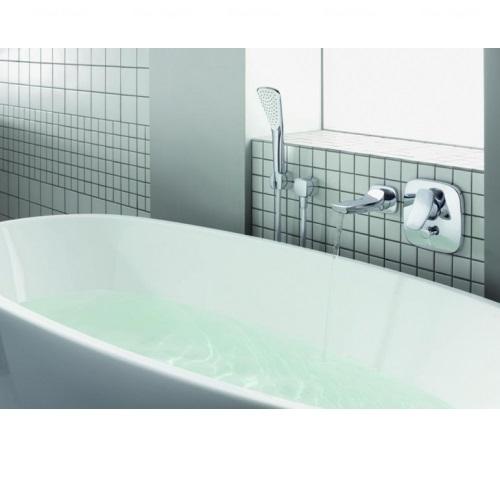 Смеситель для ванны и душа Kludi Ambienta 536570575