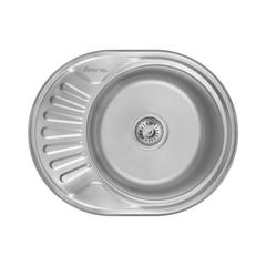 Кухонная мойка Imperial 5745 0.6 мм (160)