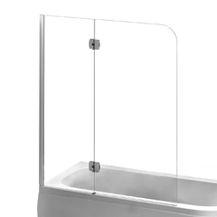 Душевая штора для ванны Eger 1200х1500 мм (599-120CH)