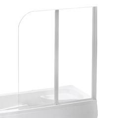 Душевая штора для ванны Eger 1200х1380 мм