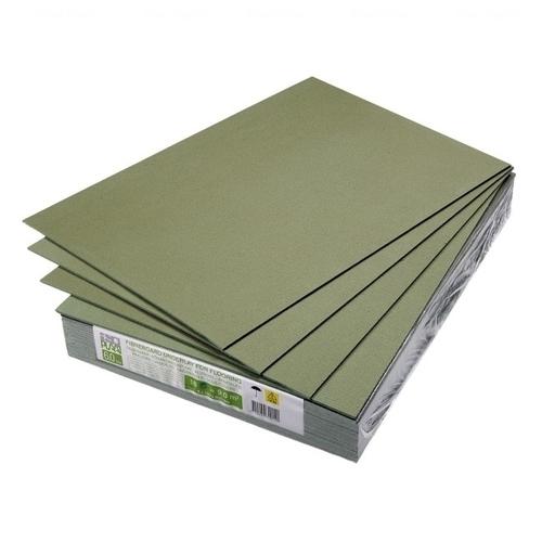 Теплоизоляционная плита Іsoplaat 12 мм