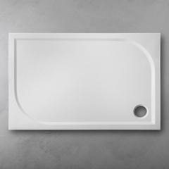 Душевой поддон Fancy Marble 100х70 (60100101)