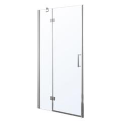 Душевая дверь в нишу Eger 100х185 см (599-701)
