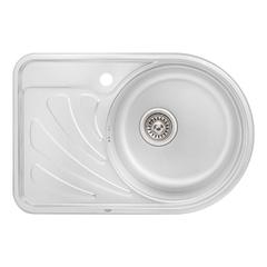 Кухонная мойка Q-tap 6744R