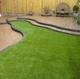 Искусственная трава MoonGrass 15 мм