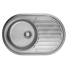 Кухонная мойка ULA 7108 ZS