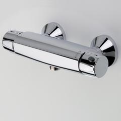 Смеситель термостат для душа Oras Nova (7460X)