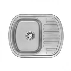 Кухонная мойка ULA 7704 ZS