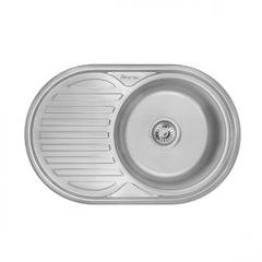 Кухонная мойка Imperial 7750, 0.6 мм