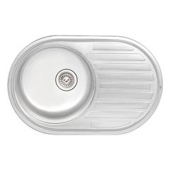 Кухонная мойка Q-tap 7750