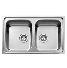 Кухонная мойка Teka Basico 79 2B (11124025)