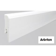 Плинтус Arbiton D0820 Dora 2400 х 80 х 15 мм