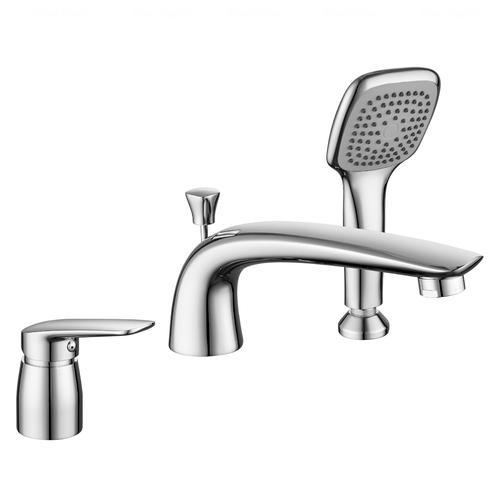 Смеситель для ванны Imprese Praha 85030 new