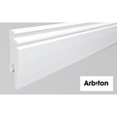 Плинтус Arbiton D0910 Dora 2400 х 90 х 15 мм