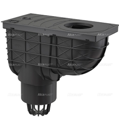 Ливнеотвод Alca plast AGV1