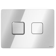 Кнопка слива пневматическая Cersanit Accento Square S97-057