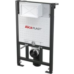Инсталляционная скрытая система Alca plast для подвесных унитазов, A101850