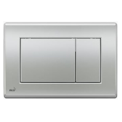 Кнопка смыва Alca plast M272