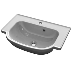 Умывальник Буль-Буль Fancy Marble Alva 60 (3006101)