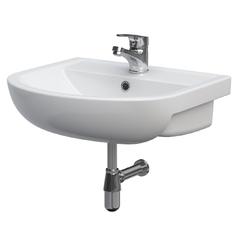 Умывальник мебельный Cersanit Arteco 500 мм