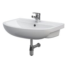 Умывальник мебельный Cersanit Arteco 600 мм