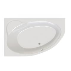 Ванна Ravak Asymmetric II 150x100 см (CB41000000)