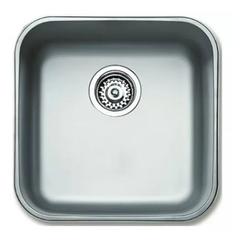 Кухонная мойка Teka BE 40.40.20 (10125152)