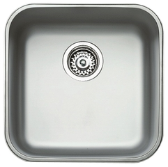 Кухонная мойка Teka BE 40.40 (25)