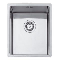 Кухонная мойка Teka BE Linea 34.40 RS15 (115000008)