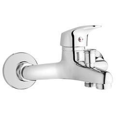 Смеситель для ванны и душа Invena Ava New BW-06-001-X