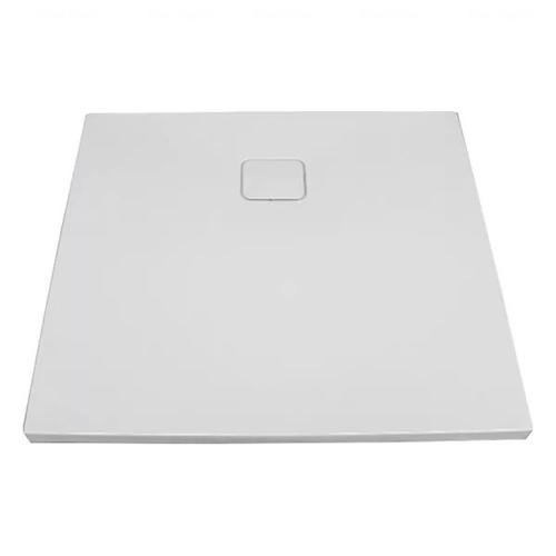 Душевой поддон Riho Basel 430 100х100 (DC34) белый белый