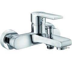 Смеситель для ванны и душа Cersanit Brasco S951-229
