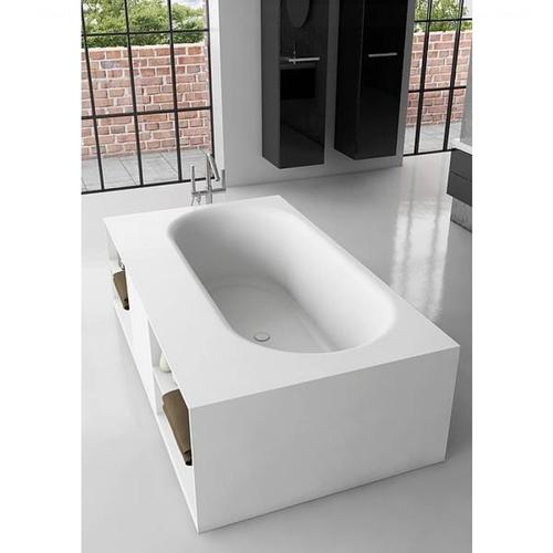 Ванна Riho Burgos 180x102 (BS4200500000000)