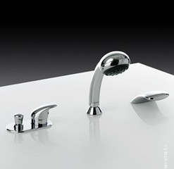 Смеситель C2 Christina для ванной Balteco