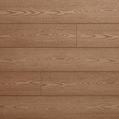 Террасная доска Unideck Light Cedar Wood 3000х150х25 мм