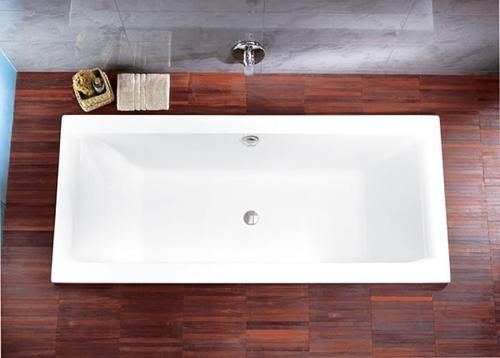 Ванна Kolo Clarissa 180x80 см (XWP2680000)