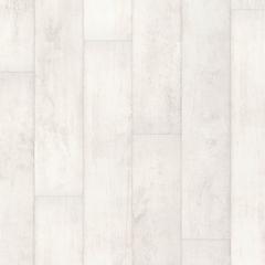 Ламинат Quick-Step Classic Тик высветленный белый CLM1290