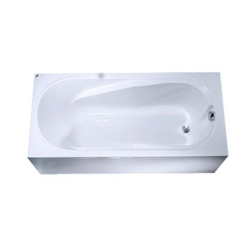 Ванна Kolo Comfort 160x75 без сифона без сифона