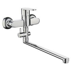 Смеситель для ванны и душа Cersanit Cari Long Spout S951-241