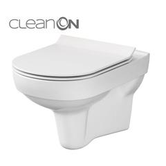 Унитаз подвесной Cersanit City CleanOn K701-143