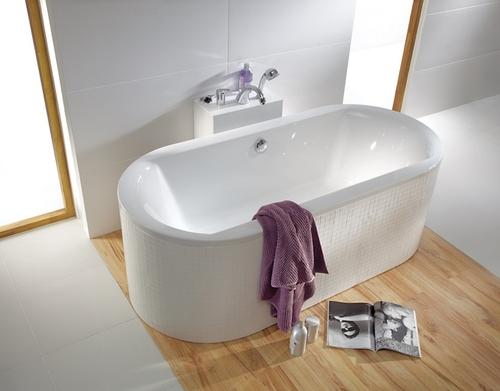 Ванна Kolo Clarissa 180x85 см (XWL2680000)