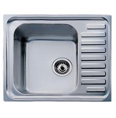 Кухонная мойка Teka Classic 1 B микротекстура (30000053)