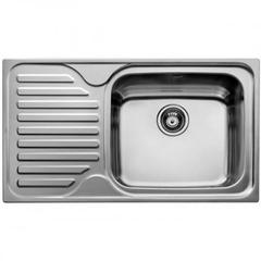Кухонная мойка Teka Classic Max 1B 1D LHD (11119201)