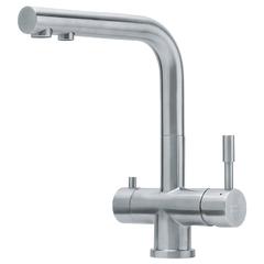 Смеситель для кухни Franke Atlas Clear Water (120.0179.978)