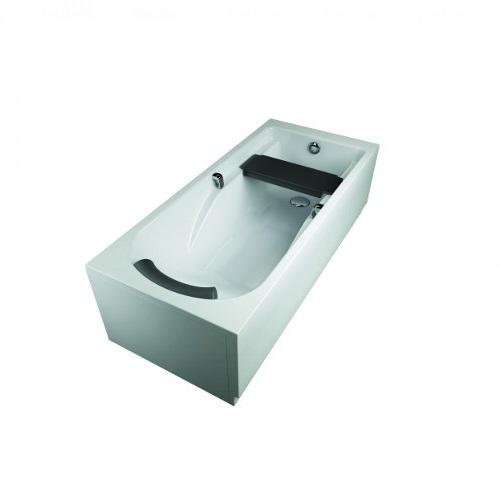 Ванна Kolo Comfort Plus 150x75 см без ручек без ручек