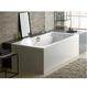 Ванна Kolo Comfort Plus 160x80 см без ручек без ручек