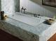 Ванна стальная Roca Contesa 1600 (A235960000) без ножек без ножек